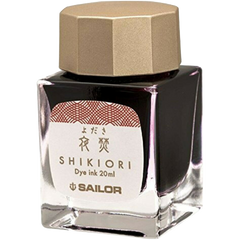 Sailor Shikiori Tsukuyono Minamo Four Season Bottled Ink-Yodaki-20ml-Pen Boutique Ltd