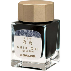 Sailor Shikiori Tsukuyono Minamo Four Season Bottled Ink-Yonaga-20ml-Pen Boutique Ltd