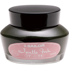 Sailor Peche Jentle Bottled Ink-Pen Boutique Ltd