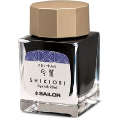 Sailor Bottle Ink - Shikiori - Nioi Sumire-Pen Boutique Ltd