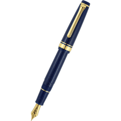 Sailor Professional Gear Fountain Pen - Japanese Fairy Tale Series - Shikiori - Vega - Slim