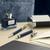 Graf Von Faber-Castell Tamitio Midnight Blue Fountain Pen-Pen Boutique Ltd