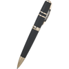 Visconti Homo Sapiens Ballpoint Pen - Bronze Trim-Pen Boutique Ltd