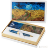 Visconti Van Gogh Ballpoint Pen - Wheatfield with Crows-Pen Boutique Ltd