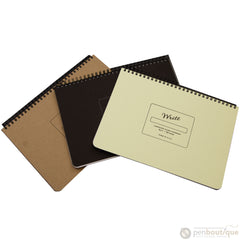 Write Notepads & Co. Notebook - Landscape-Pen Boutique Ltd