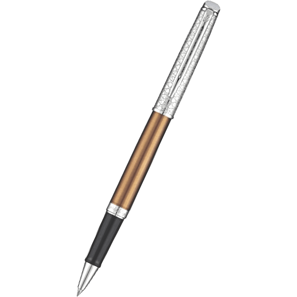 Waterman Hemisphere16 Luxury Bronze CT Rollerball Pen-Pen Boutique Ltd