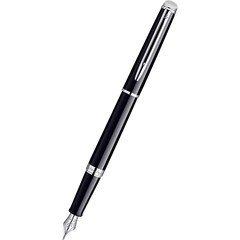 Waterman Hemisphere Black CT Fountain Pen-Pen Boutique Ltd