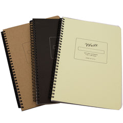 Write Notepads & Co. Notebook - Dot Grid-Pen Boutique Ltd