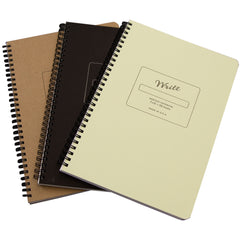 Write Notepads & Co. Notebook - Meeting-Pen Boutique Ltd