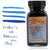 Noodler's Ink Eel Blue Lubricating Bottled Ink Refill-Pen Boutique Ltd