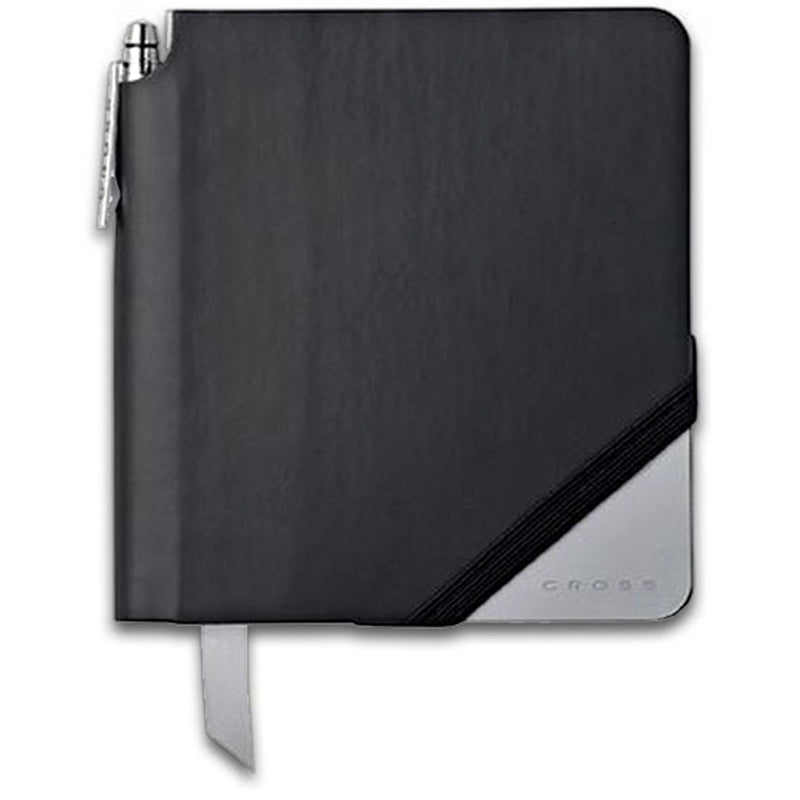 Cross Jot Zone Black / Gray Medium GRID-Pen Boutique Ltd
