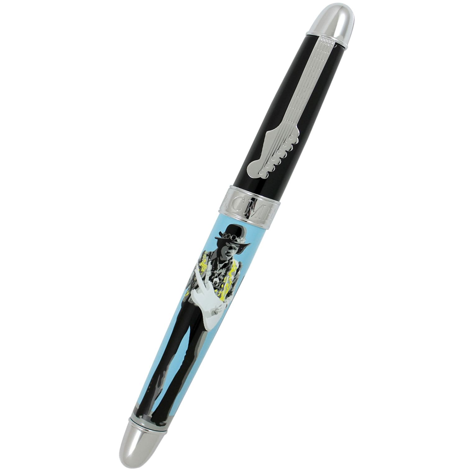 Acme Jimi Hendrix Limited Edition Rollerball Set