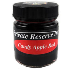 Private Reserve Candy Apple Red 50ml Chromium Ink Bottle