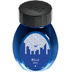 Colorverse Ink - Office Series - Blue - 30ml-Pen Boutique Ltd