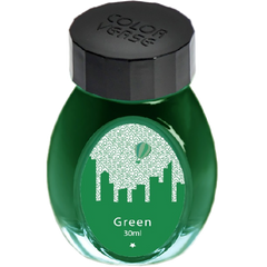 Colorverse Ink - Office Series - Green - 30ml-Pen Boutique Ltd