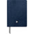 Montblanc 145 Indigo Lined Notebook-Pen Boutique Ltd