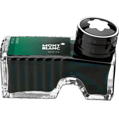 Montblanc Bottled Ink - Irish Green - 60ml-Pen Boutique Ltd