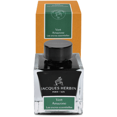 J. Herbin Essential Bottled Ink - 50ml-Pen Boutique Ltd