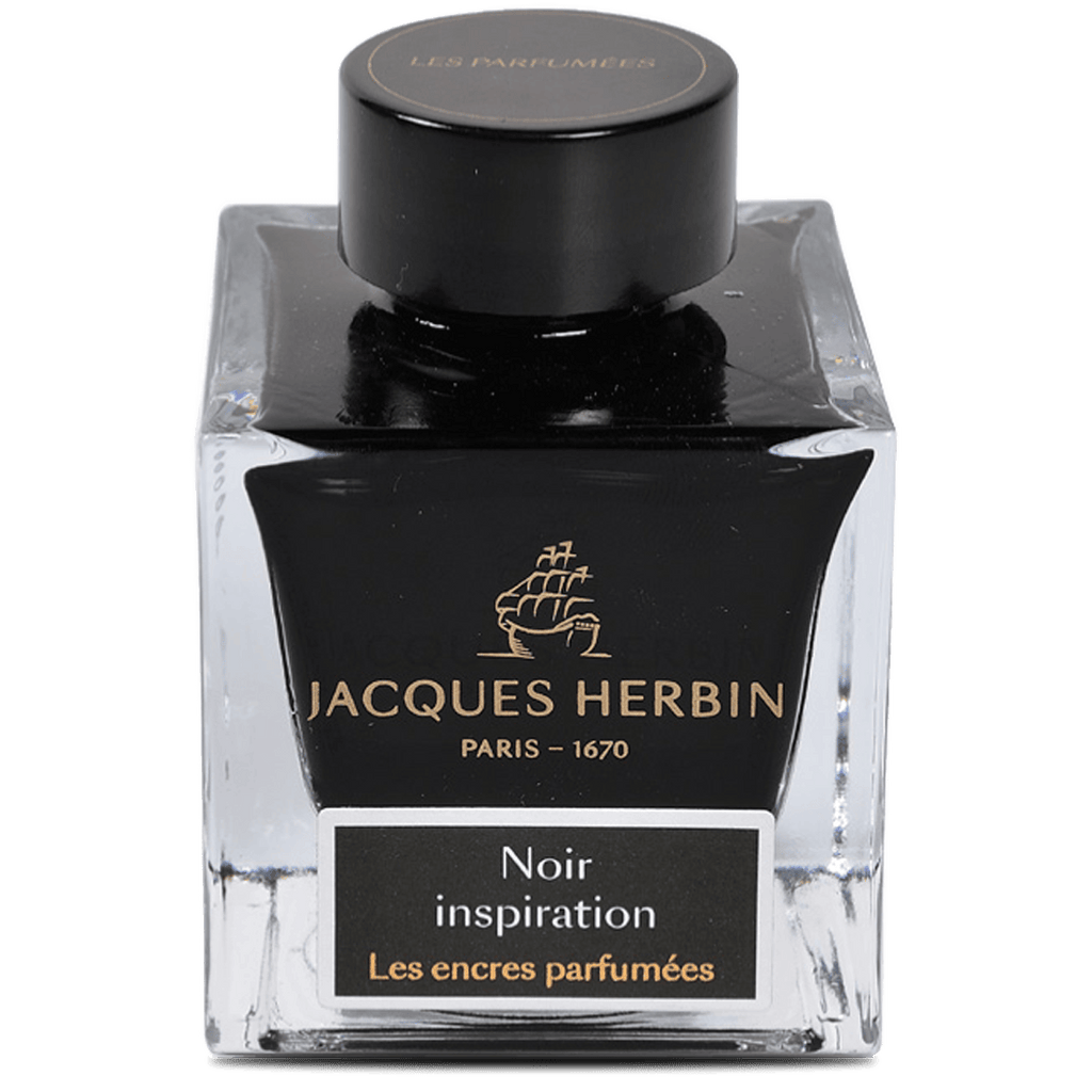 J. Herbin Scented Bottled Ink - 50ml-Pen Boutique Ltd