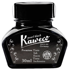 Kaweco Ink Bottle - Black - 30ml-Pen Boutique Ltd