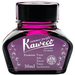 Kaweco Ink Bottle - French Lavender - 30ml-Pen Boutique Ltd