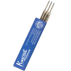 Kaweco Soul G2 Ballpoint Refill - 1.4 mm - Blue - 3 pcs-Pen Boutique Ltd