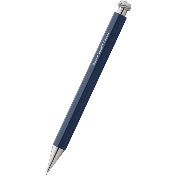 Kaweco Special Mechanical Pencil - Blue - 0.7 mm
