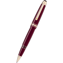 Montblanc Meisterstuck Rollerball Pen - Le Petit Prince & the Planet - LeGrand-Pen Boutique Ltd