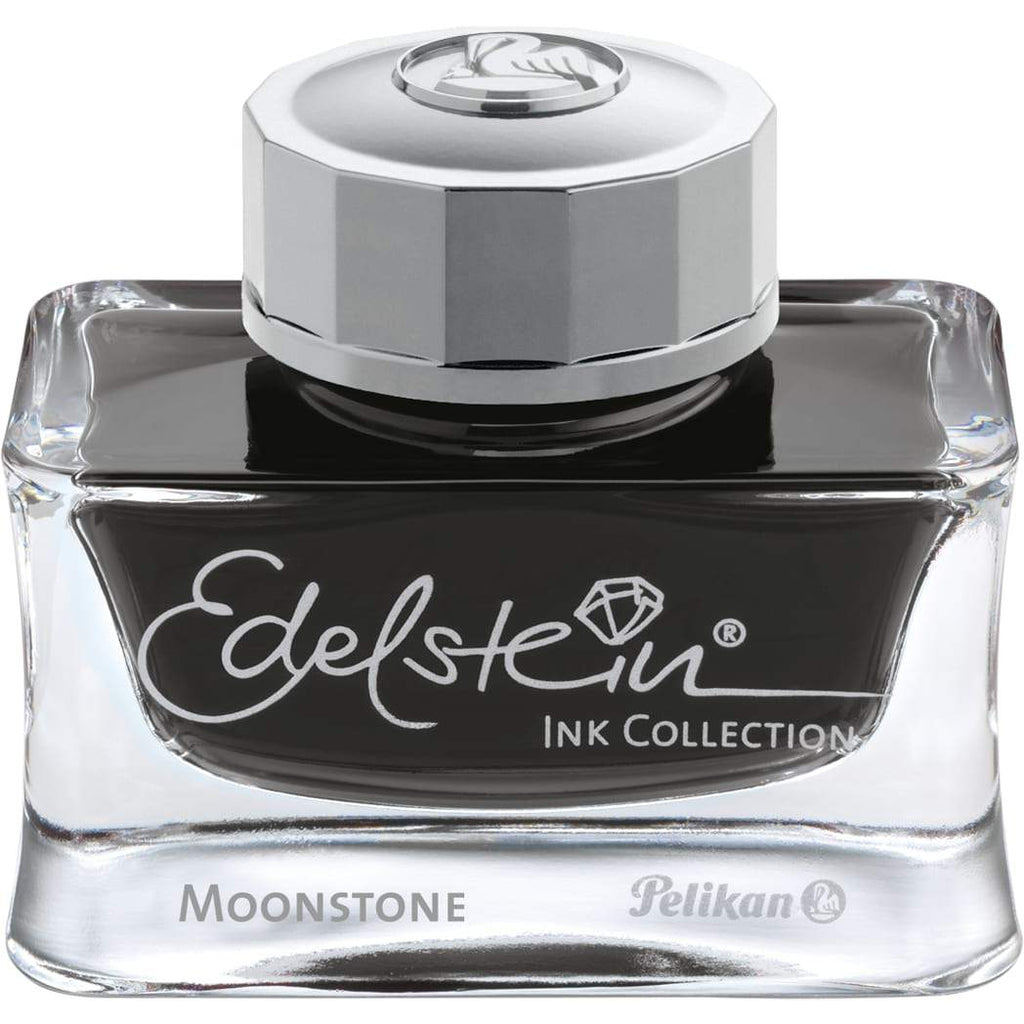 Pelikan Edelstein Ink Bottle - Moonstone (Ink of the Year 2020) - 50ml-Pen Boutique Ltd