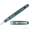 Pilot Custom 74 Fountain Pen - Forest Green-Pen Boutique Ltd