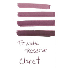 Private Reserve Claret Short Ink Cartridges 12 per pack