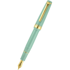Sailor Professional Gear Fountain Pen - Japanese Fairy Tale Series - Shikiori - Dragon Palace - Slim