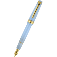 Sailor Professional Gear Fountain Pen - Japanese Fairy Tale Series - Shikiori - Grateful Crane - Slim-Pen Boutique Ltd