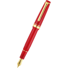 Sailor Professional Gear Fountain Pen - Japanese Fairy Tale Series - Shikiori - Princess Kaguya - Slim