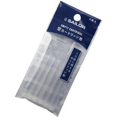 Sailor Reusable Ink Cartridge - Empty-Pen Boutique Ltd