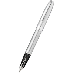 Sheaffer Legacy Fountain Pen - Polished Chrome-Pen Boutique Ltd
