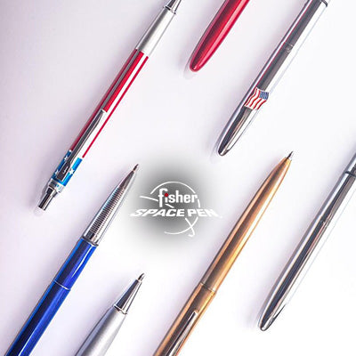 Fisher Space Pens
