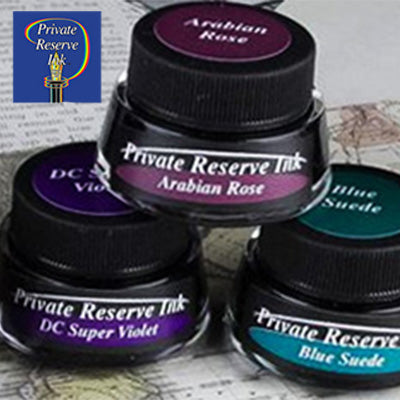 Private Reserve Inks