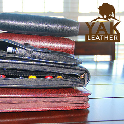 Yak Leather