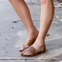 Load image into Gallery viewer, Peep Toe  Sandals Casual Shoes
