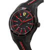 Ferrari Redrev Black Dial Men's Watch - 830245