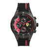 Ferrari Redrev Evo Black Dial Men's Watch