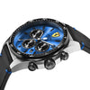 Ferrari Pilota Blue Dial Men's Watch
