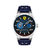 Ferrari Speciale Black Dial Men's Watch - 830430