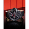 Ferrari Pilota Black Dial Men's Watch