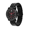 Ferrari Turbo Black Dial Men's Watch