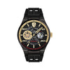 Ferrari Speciale Black Dial Men's Watch