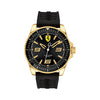 Ferrari Kers Black Dial Men's Watch