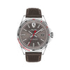 Ferrari Pilota Grey Dial Men's Watch - 830488
