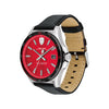 Ferrari Pilota Red Dial Men's Watch - 830489